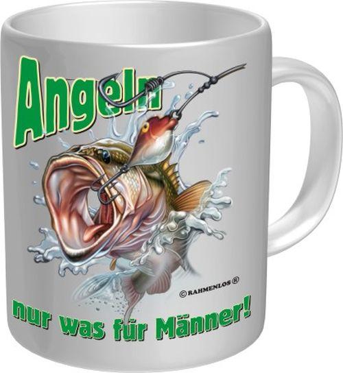 Geschenke fur angler