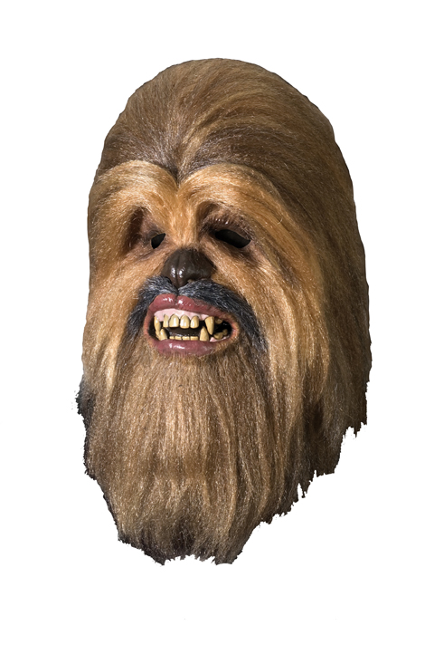 Star-Wars-Chewbacca-Supreme-Edition-Film-Maske-Latex