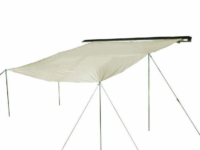 sonnensegel 300x400cm f r garten und terrasse sonnenschutz. Black Bedroom Furniture Sets. Home Design Ideas