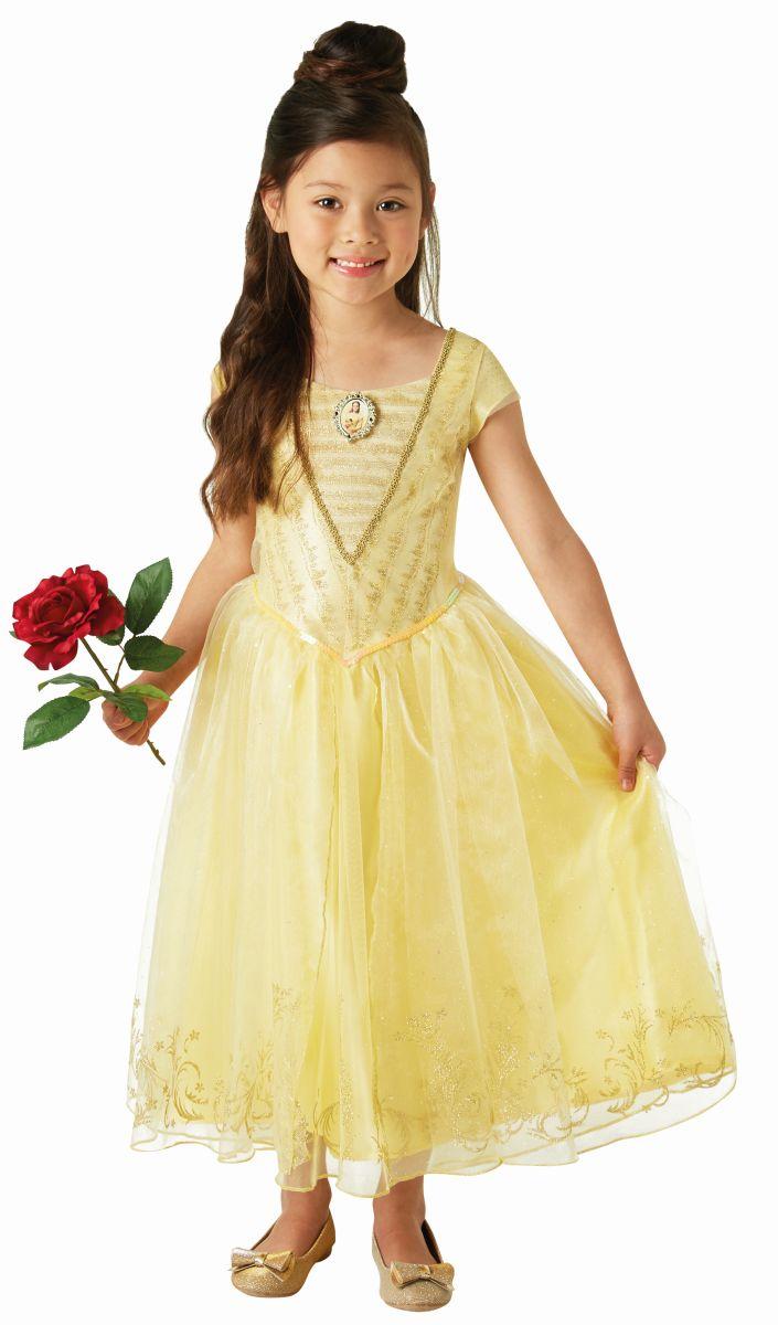Rub - Disney Kostüm Die Schöne und das Biest Belle | eBay